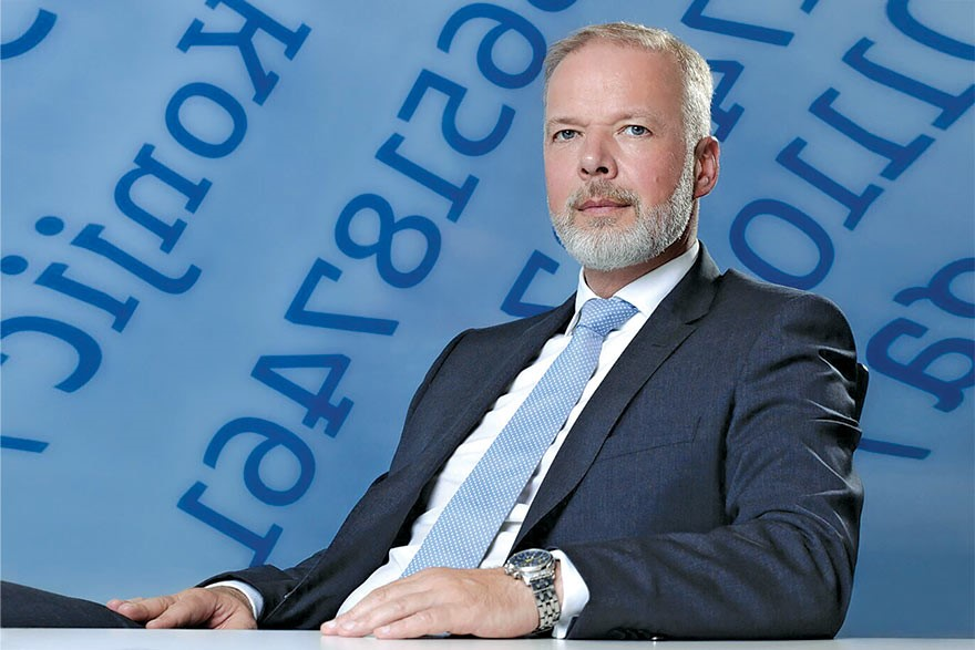 Christoph Schoen: Montenegro remains attractive for investment
